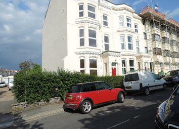 Thumbnail 1 bed flat to rent in Exmouth Road, Plymouth