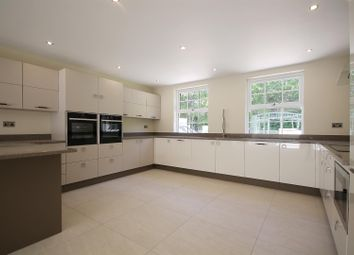 Thumbnail 6 bed detached house for sale in Somersall Lane, Somersall, Chesterfield