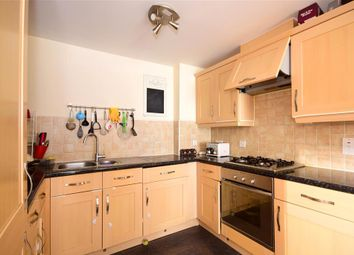 Thumbnail 1 bedroom flat for sale in Spring Place, Barking, Essex
