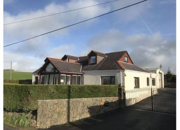 Thumbnail 4 bedroom property for sale in Medelfyw Road, Llanelli