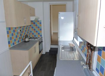 Thumbnail 2 bed flat for sale in Raby Street, Gateshead