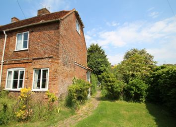 Thumbnail 2 bed cottage for sale in Risborough Road, Stoke Mandeville, Aylesbury