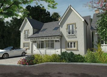 Thumbnail 3 bed semi-detached house for sale in Kenwyn Gardens, Church Road, Kenwyn, Truro