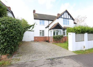 Thumbnail 4 bed detached house to rent in Pond Head Lane, Earley, Reading