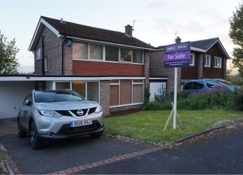 Thumbnail 3 bed detached house for sale in Bean Leach Drive, Offerton