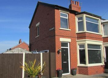 Thumbnail 3 bed property to rent in Torsway Avenue, Blackpool
