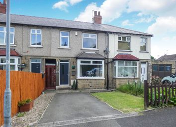 Thumbnail 2 bed terraced house for sale in Earls Avenue, Huddersfield