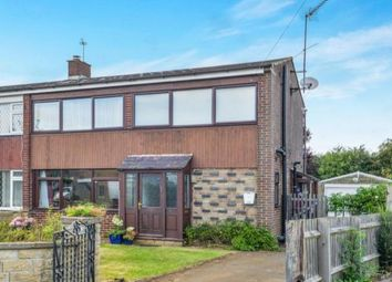 Thumbnail 3 bed property for sale in Newcombe Close, Milcombe, Banbury