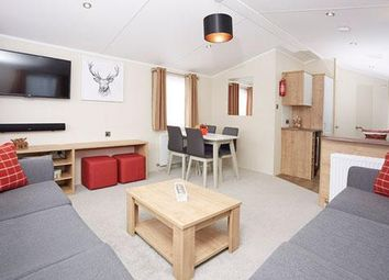 Thumbnail 2 bed mobile/park home for sale in Ocean Edge Holiday Park, Moneyclose Lane, Heysham, Morecambe, Lancashire