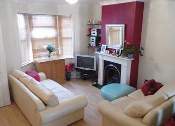 Thumbnail 2 bed terraced house to rent in Cornwallis Grove, London