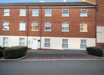Thumbnail 2 bedroom flat for sale in Delius House, Swindon, Wiltshire