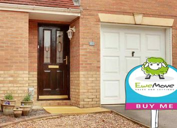 Thumbnail 4 bed town house for sale in Mill View Road, Beverley