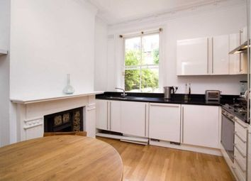 Thumbnail 1 bed flat to rent in Witherington Road, London