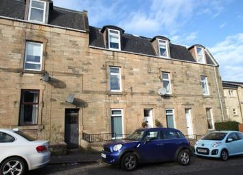 Thumbnail 1 bed flat for sale in Griffiths Street, Falkirk, Stirlingshire