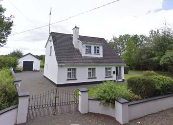 Thumbnail 4 bed detached house for sale in Lissanisky, Clara, Offaly