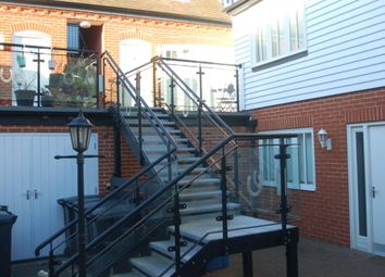 2 bed flat to rent in Horseshoe Mews, Tudor Road, Canterbury CT1