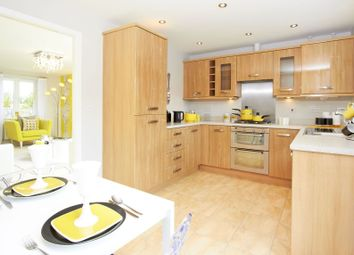 "Thumbnail 3 bedroom end terrace house for sale in ""Regis"" at Sams Lane, West Bromwich"