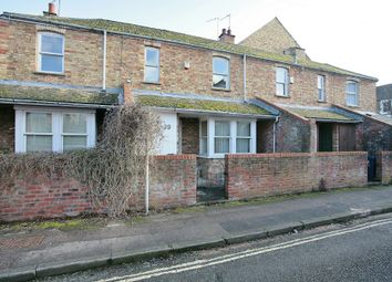 Thumbnail 2 bed terraced house to rent in Buckingham Street, Oxford