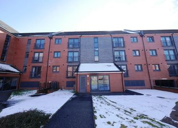 Thumbnail 2 bed flat to rent in Craigend Circus, Glasgow