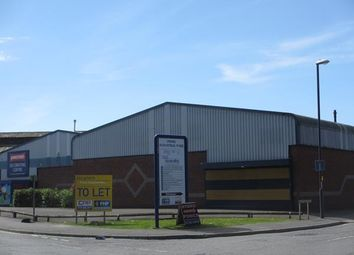 Thumbnail Light industrial to let in Unit 1 Prime Industrial Park, Shaftesbury Street, Derby