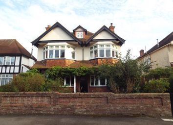 Thumbnail 6 bed detached house for sale in Highfield, Southampton, Hampshire