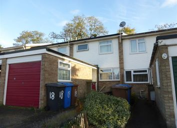 Thumbnail 3 bed property to rent in North Hill Gardens, Ipswich