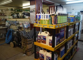 Thumbnail Commercial property for sale in Building/Home Improvement BD18, West Yorkshire