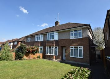 3 bed maisonette for sale in St. Albans Road, Watford WD25