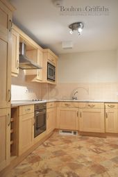 Thumbnail 2 bed flat to rent in Schooner Way, Cardiff Bay