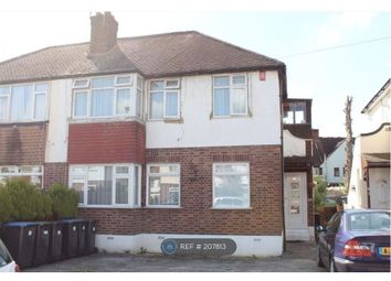 Thumbnail 2 bed flat to rent in Stainton Road, London