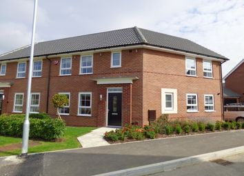 Thumbnail 3 bed property to rent in Bircher Way, Hucclecote, Gloucester