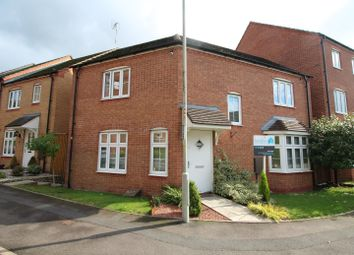 Thumbnail 3 bed semi-detached house for sale in Goodrich Mews, Dudley, West Midlands