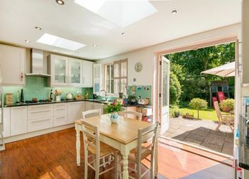 Thumbnail 4 bed flat for sale in Aberdare Gardens, South Hampstead, London
