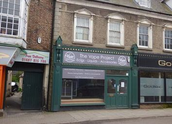 Thumbnail Retail premises to let in 57 High Street, Ramsey, Huntingdon, Cambridgeshire