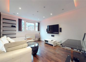 Thumbnail 1 bedroom flat for sale in Gastigny House, Pleydell Estate, London