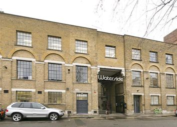 Office for sale in Unit 7 Waterside 44-48 Wharf Road, London N1