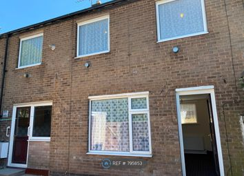Thumbnail 3 bed terraced house to rent in Fairfax Road, Birmingham