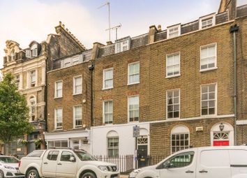 Thumbnail 1 bed flat to rent in Molyneux Street, Marylebone