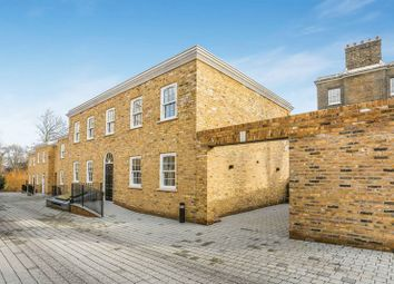 Thumbnail 4 bedroom terraced house for sale in Dockyard Industrial Estate, Woolwich Church Street, London