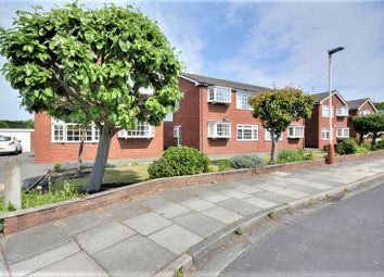 Thumbnail 2 bed flat for sale in Burnley Road, Ainsdale, Southport