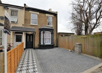 Thumbnail 4 bed end terrace house to rent in Northcote Road, Walthamstow, London