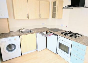 Thumbnail 2 bedroom flat to rent in Sea View Road, Parkstone, Poole