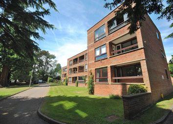Thumbnail 2 bed flat to rent in Springfield Court, Hadham Road, Bishop`S Stortford