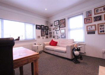 Thumbnail 2 bedroom flat to rent in Rayleigh Road, Benfleet, Essex