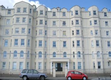 Thumbnail 2 bed flat to rent in Picadilly Court, Queens Promenade, Douglas