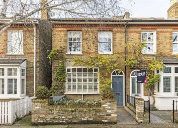 4 bed property for sale in South Western Road, St Margarets, Twickenham TW1
