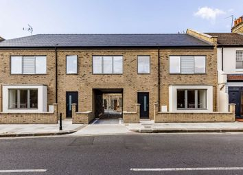 Thumbnail 3 bed property for sale in Margravine Road, London