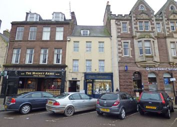 Thumbnail 5 bed maisonette for sale in Standard Close, High Street, Montrose