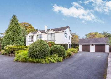 Thumbnail 5 bedroom detached house for sale in Derriford, Plymouth, Devon