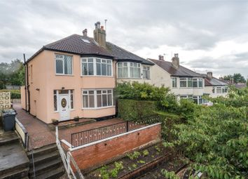 Thumbnail 4 bed semi-detached house for sale in Easterly Road, Leeds, West Yorkshire